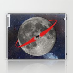 Lunar Lander Laptop & iPad Skin