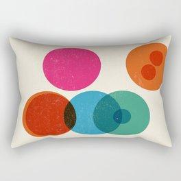 Division II Rectangular Pillow