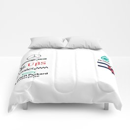 Driver combination Slim Fit Comforters