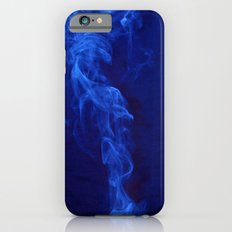 Blue Smoke iPhone 6s Slim Case