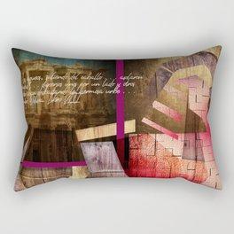 Troy Rectangular Pillow