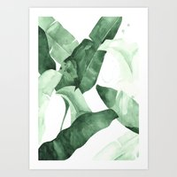 Art Prints featuring Beverly II by THE AESTATE
