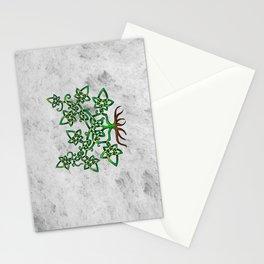 Ivy Knot Stationery Cards