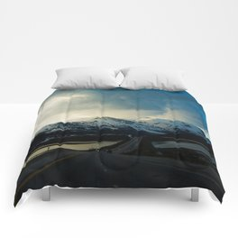 Dry Lake Pass Comforters