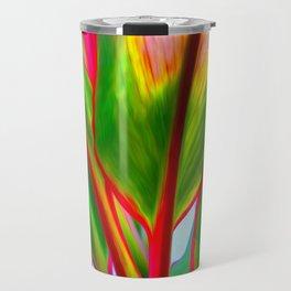 Ti Leaf Series #4 Travel Mug