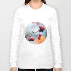 Fall Berries Long Sleeve T-shirt