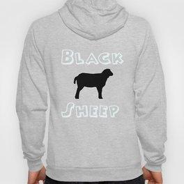 Black Sheep Hoody