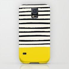 Sunshine x Stripes Galaxy S5 Slim Case