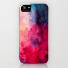 Reassurance Slim Case iPhone (5, 5s)