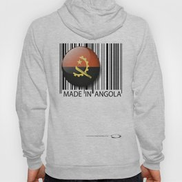 Made in Angolia Hoody