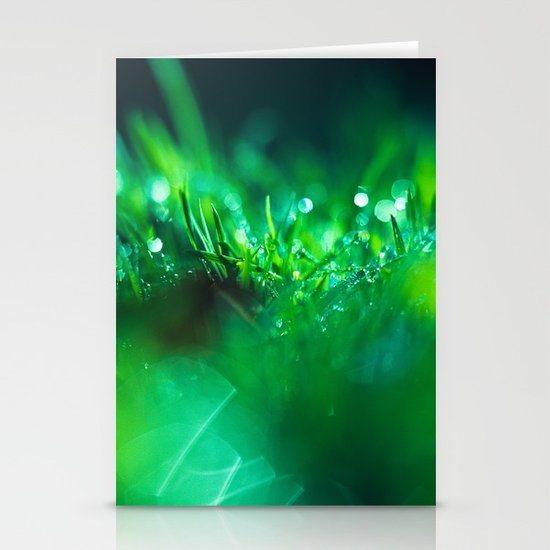 Nature's Beauty Stationery Cards