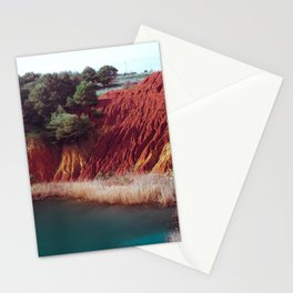 bauxite Stationery Cards