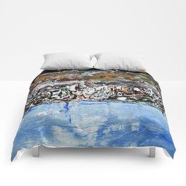 Mediterraneo Comforters