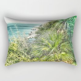 Zingaro - Italy Rectangular Pillow