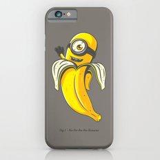 Ba-ba-ba-ba-banana iPhone 6s Slim Case