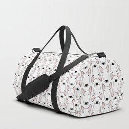 small bully gridlock Duffle Bag