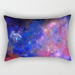 Ocean Space Rectangular Pillow