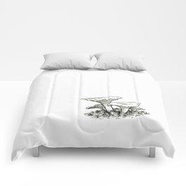 Kantarelli Comforters