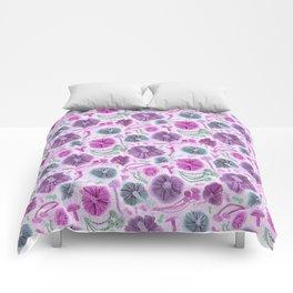 Belle Chanterelle, Candy Comforters