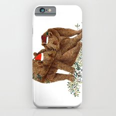 christmas bears iPhone 6s Slim Case