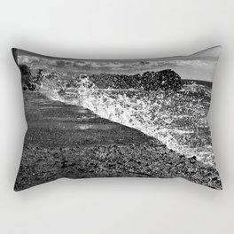 CALLING of the Sea Rectangular Pillow