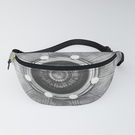 What do you see... Fanny Pack