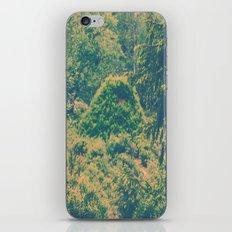 Skärgården iPhone & iPod Skin