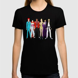 Retro Party 1 T-shirt