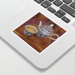 Tea in Tokyo Sticker