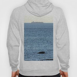Seal and Ship Hoody