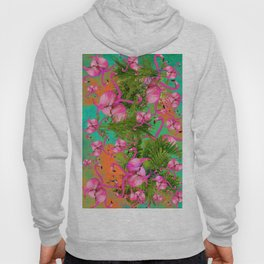 Live your life in colors Hoody