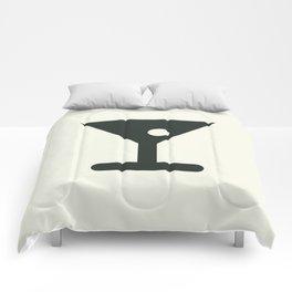Alcohol Comforters