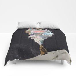 Big Bad Wolf Comforters