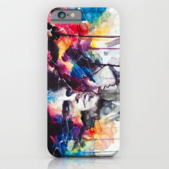 la nostra infinita abnegazione iPhone & iPod Case