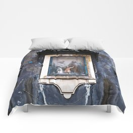 HOLY SOUND of CATANIA Comforters