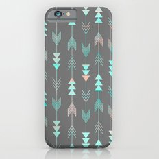 Aztec Arrows Slim Case iPhone 6