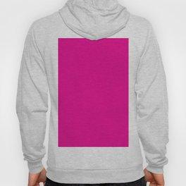 Simply Magenta Pink Hoody