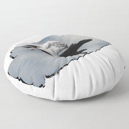 Soar Floor Pillow