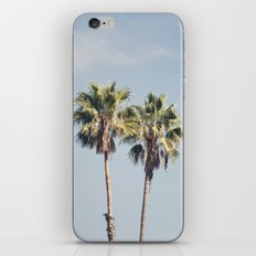 2 Palms iPhone & iPod Skin