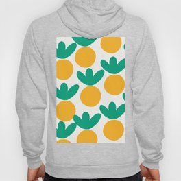 Minimalist Fruit Summer Pattern Hoody