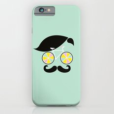 see the world iPhone 6s Slim Case