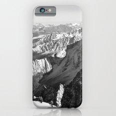French Alps, Chamonix, France. (2) iPhone 6s Slim Case