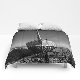 The Jeniray Comforters