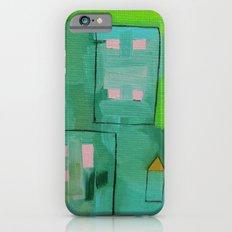 Tiny Houses Slim Case iPhone 6s