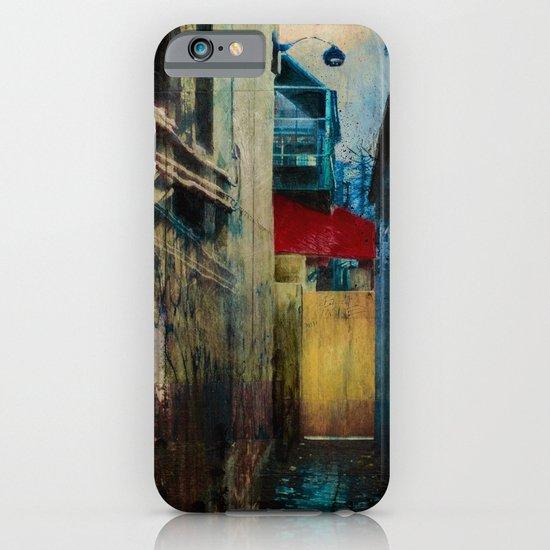 Winter Rust iPhone & iPod Case