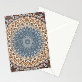 Some Other Mandala 423 Stationery Cards