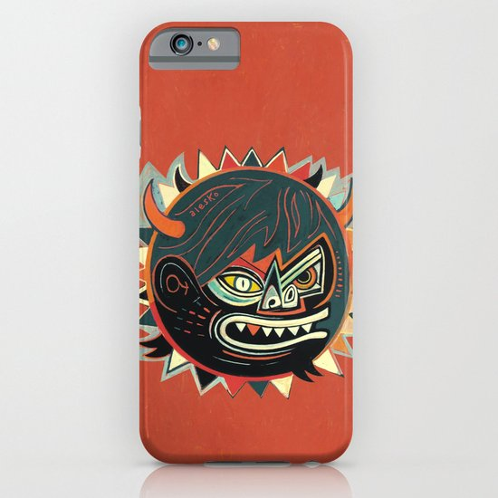 Gorilla iPhone & iPod Case