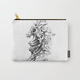 Vicentije Water Dragon Carry-All Pouch