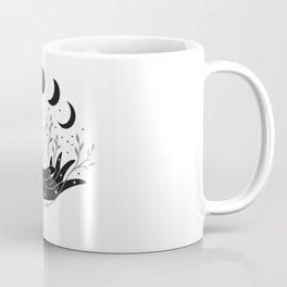 Moonshine in Your Hand Coffee Mug
