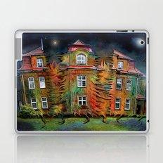 Das lebende Haus  Laptop & iPad Skin